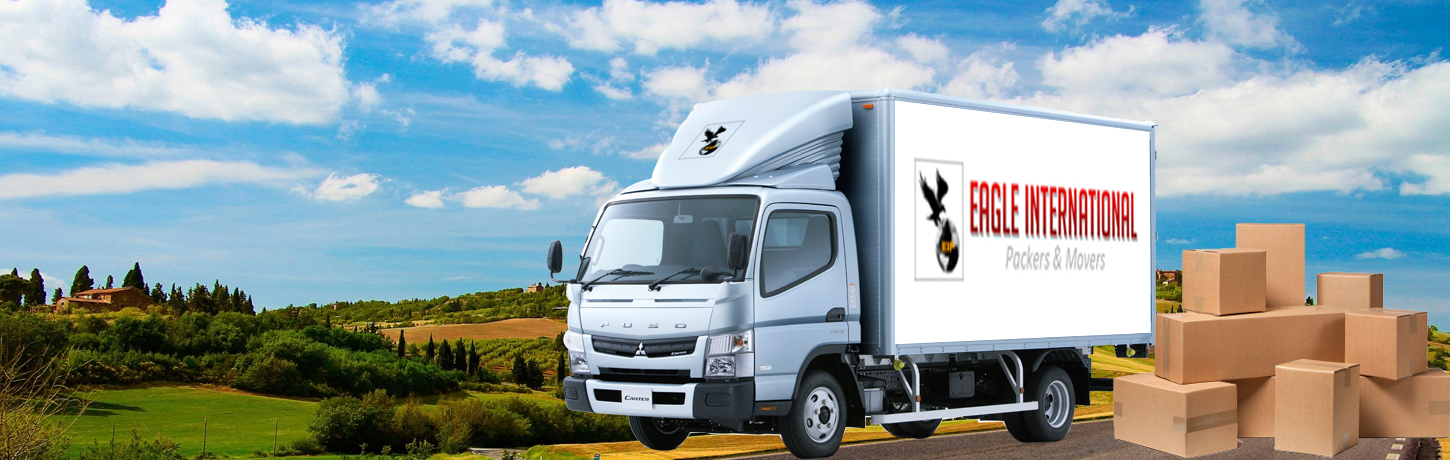 Enquiry | Welcome to Eagle International Packers and Movers